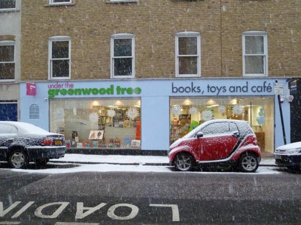 Underthegreenwoodtree_london
