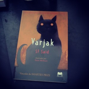 Varjak