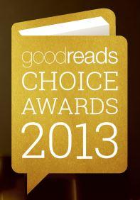 Goodreadschoice2013