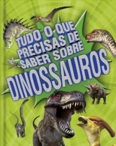 Tudooqueprecisassabersobredinossauros
