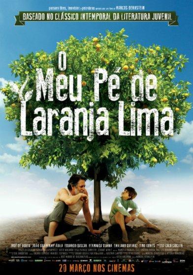 Laranja-Lima-Poster