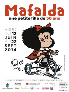 Affiche-Expo-Mafalda