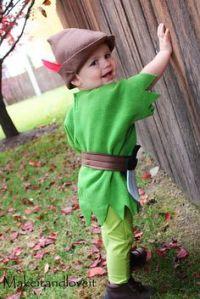 Peter Pan, de «Peter Pan» (J.M.Barrie)