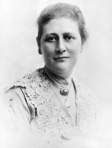 Portrait Of Author Beatrix Potter