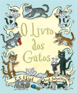 Livro dos Gatos