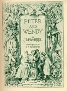 PeterAndWendy