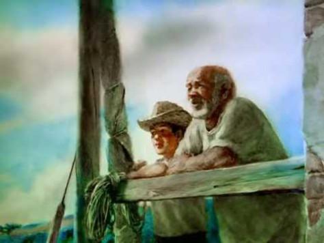 O velho e o mar – do livro aos filmes