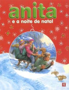 ANITA E A NOITE DE NATAL