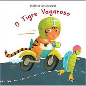 O-Tigre-Vagaroso